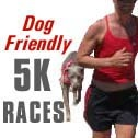 Subscribe Dog Friendly 5K Races